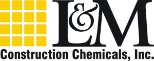 L&M Construction Chemicals Logo