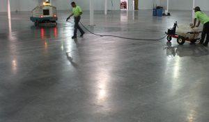 Concrete Sealers & Densifiers